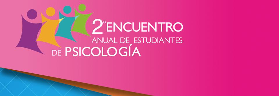 2º Encuentro Estudiantil de Psicología