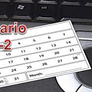 Calendario 2015-2