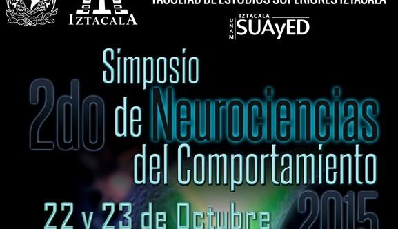 2do Simposio de Neurociencias del Comportamiento