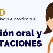 Exposición oral y presentaciones